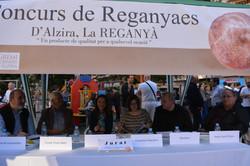 Concurs de Reganyaes
