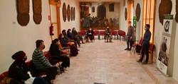 Sessió d'empoderament i coaching