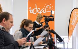 Roda de premsa actuacions 2019