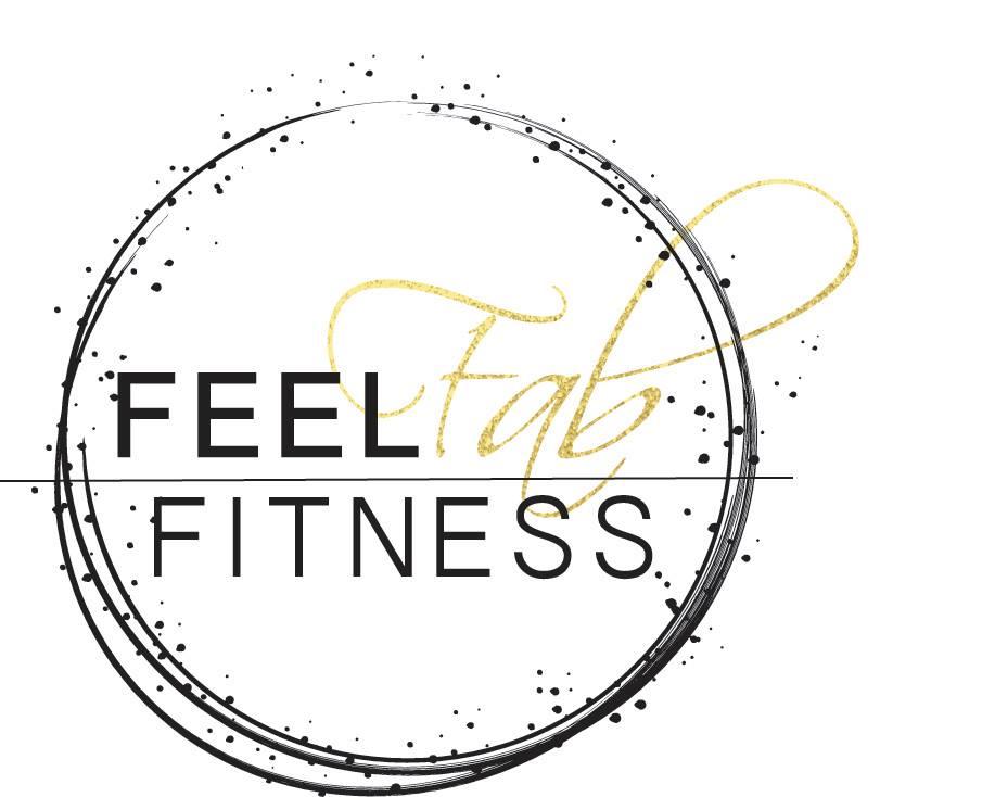 Feel Fab Fitness Logo
