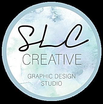 SLC Creative Graphic Design