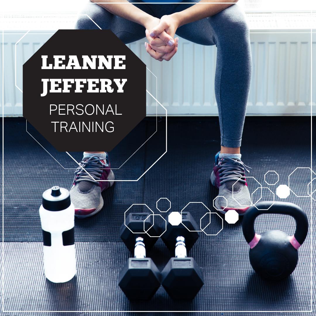 Leanne Jeffery Personal Training