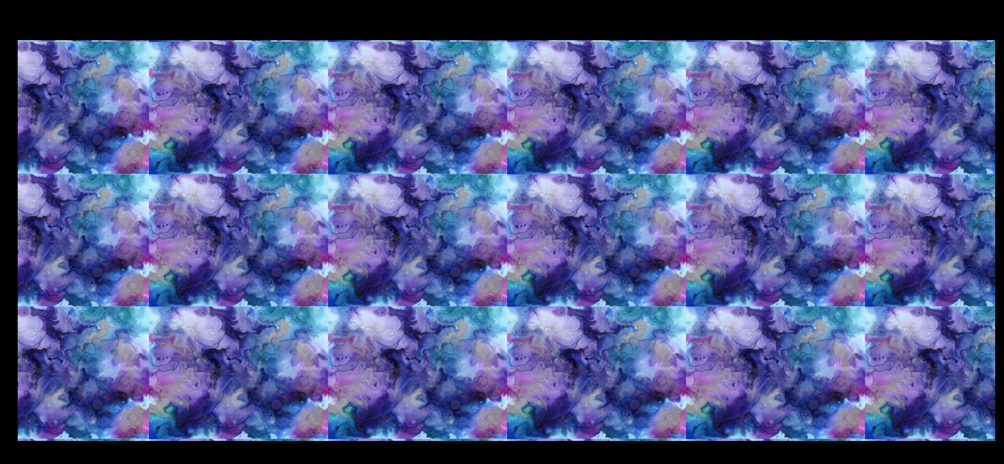 DjXtina Logo