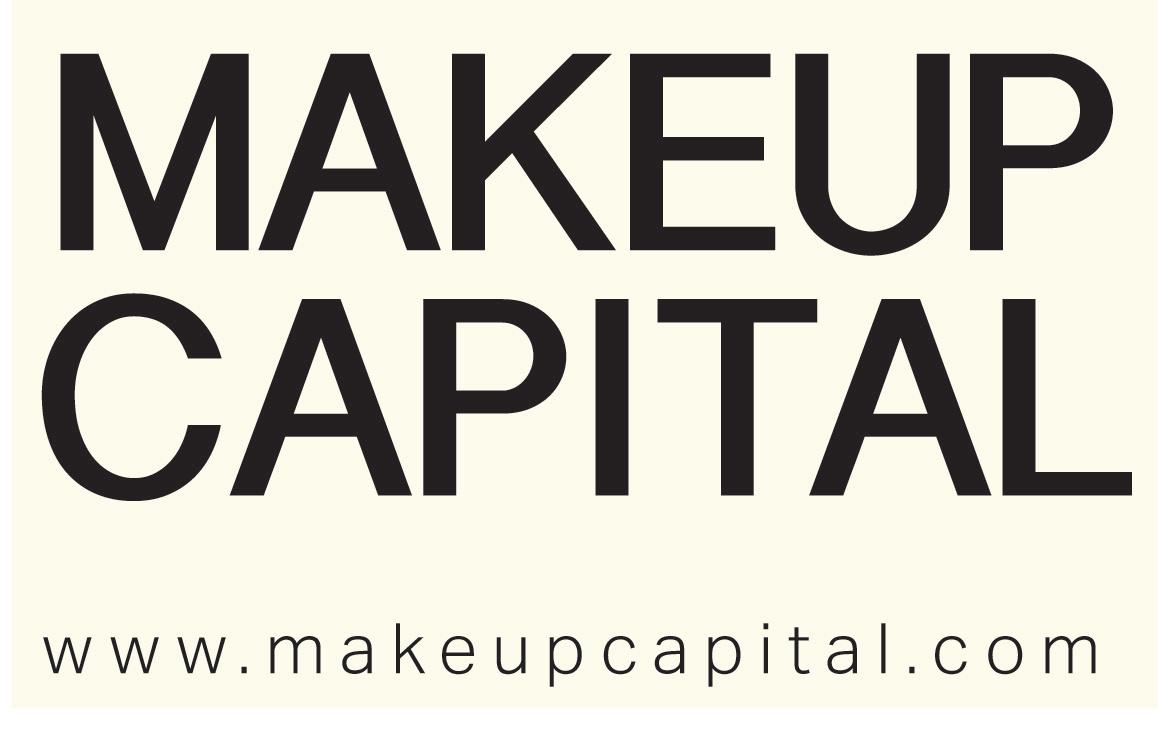 Makeup Capital Logo