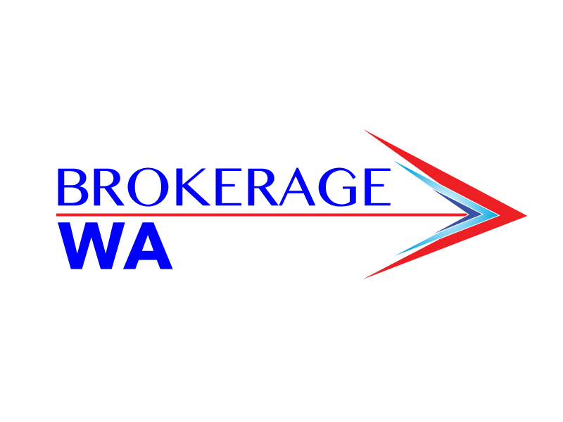 Brokerage WA Logo