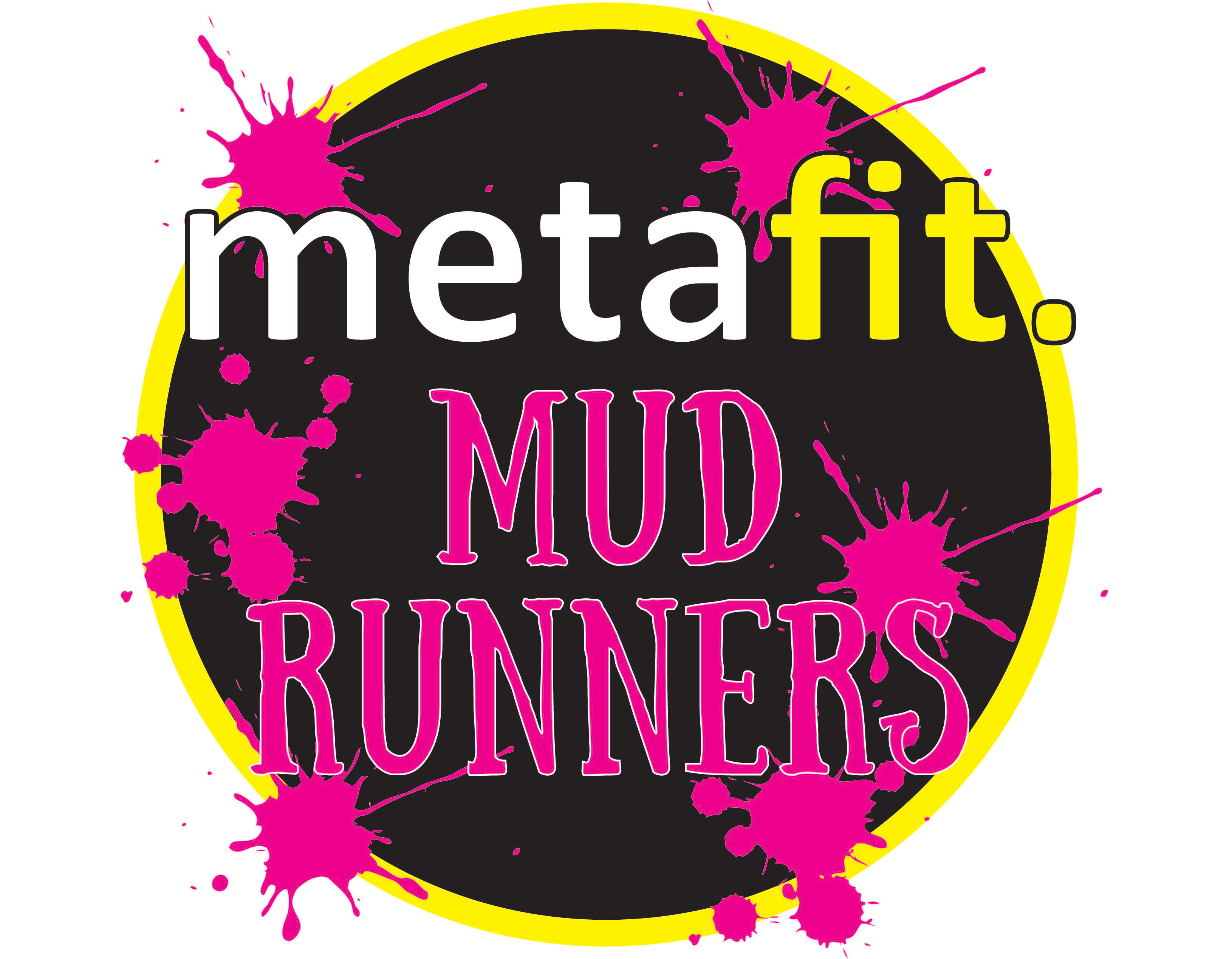 Metafit Mud Runners Logo