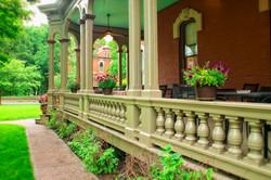 Porch Color