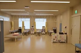整形外科リハビリ室