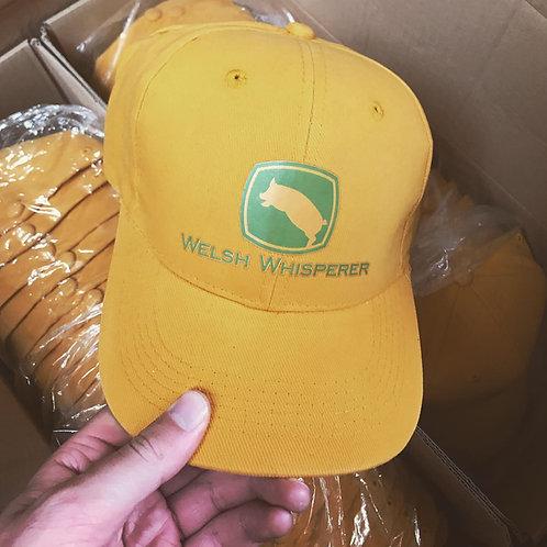 Cap Welsh Whisperer