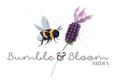 Bumble and Bloom fox high res logo (1) c