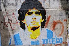 Diego, der Magnet
