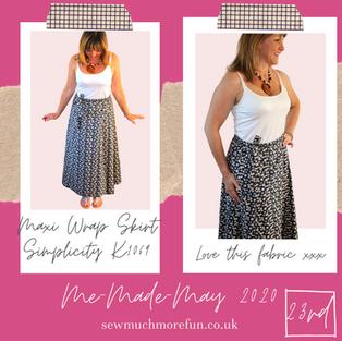 Simplicity - K1069 Skirt