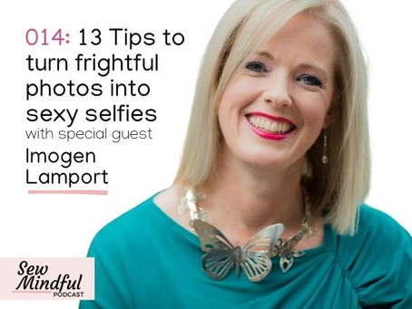 13 Tips to Turn Frightful Photos into Sexy Selfies