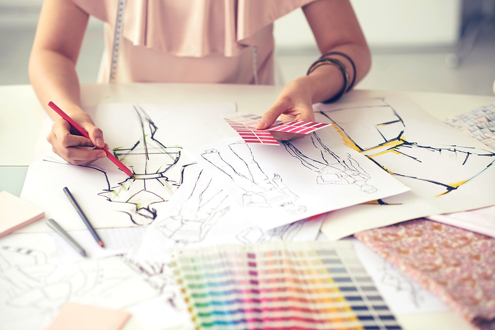 Pick your project first before you buy your fabric