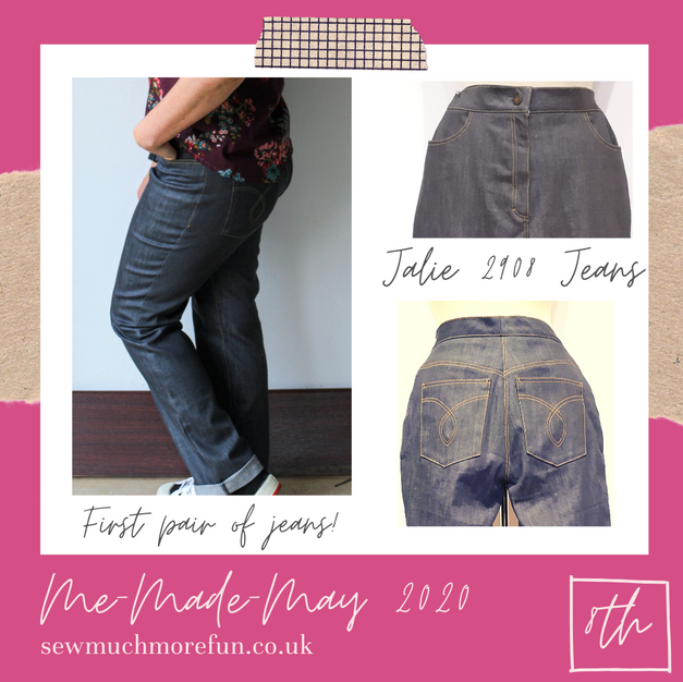 Jalie - 2908 Jeans
