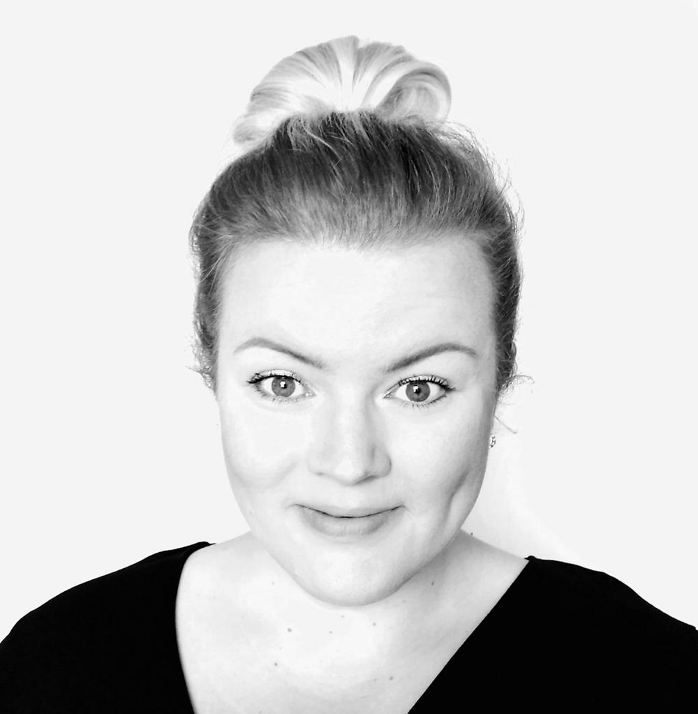 Harriet Kjellman