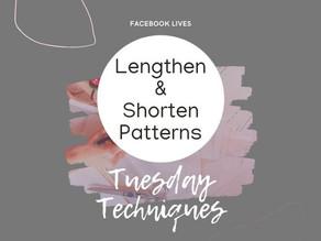 1.6 Lengthening and Shortening