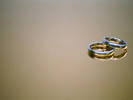 つまづきだらけの結婚から再生への道