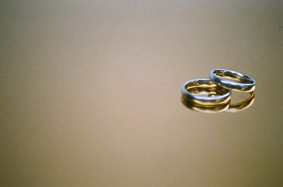 Preserving A Common Vision In Marriage
