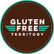 Gluten Free Territory Logo