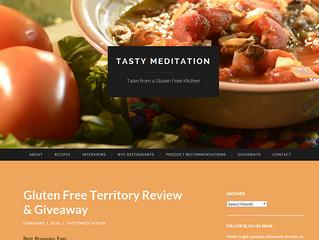 Tasty Meditation Review