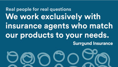 How Surround Insurance supports independent agents with more than just a product