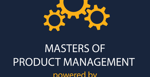 Kate Terry featured on Masters of Product Management Podcast