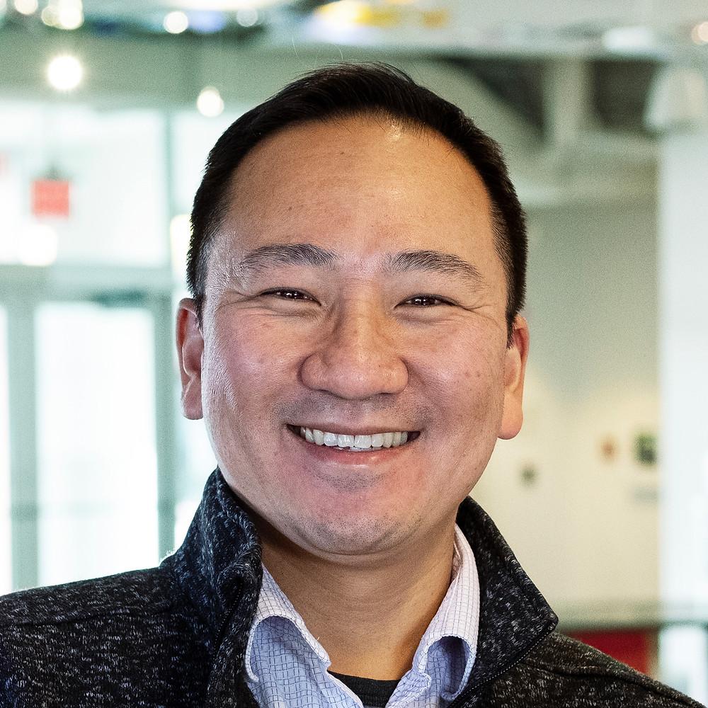 Photo of Philip Kwong