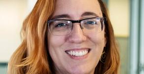 Surround hires Mel Rainsberger as Lead UX Designer