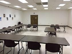 OSHA Workplace Safety Training Room