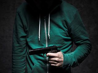 ADVANCED ACTIVE SHOOTER RESPONSE CLASS 02-11-17
