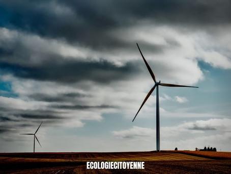 L'énergie éolienne - une solution de premier plan pour lutter contre le changement climatique