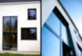 Projet de rénovation d'une maison unifamiliale au Luxembourg
