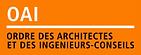 Logo de l'Ordre des architectes et Ingénieurs-conseils Luxembourg