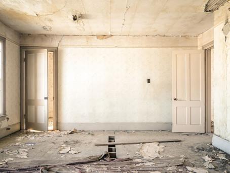 Petit guide de la rénovation d'appartement