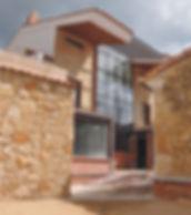 Rénovation maison bifamiliale salamanque