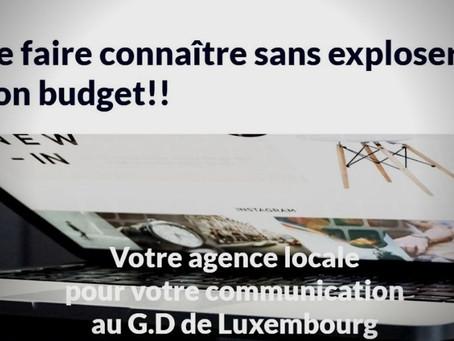 L'agence luxembourgeoise de référencement à votre service pour votre site web