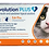 Thumbnail: Revolution Plus Topical Solution for Cats. (5.6 - 11 lbs)