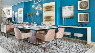 Sala de Jantar - Juliana Zanetti