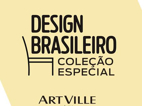 O Design Brasileiro que você precisa conhecer!