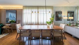 Sala de Jantar - Fernanda Calvo