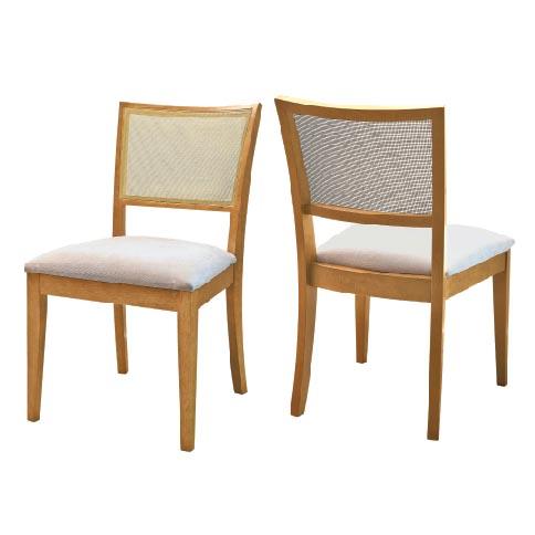 203-SRH Cadeira Garbo 03 New