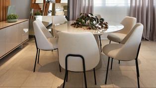 Sala de Jantar - Rafaella Grasnoff