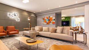 Apartamento por Karoline Martins