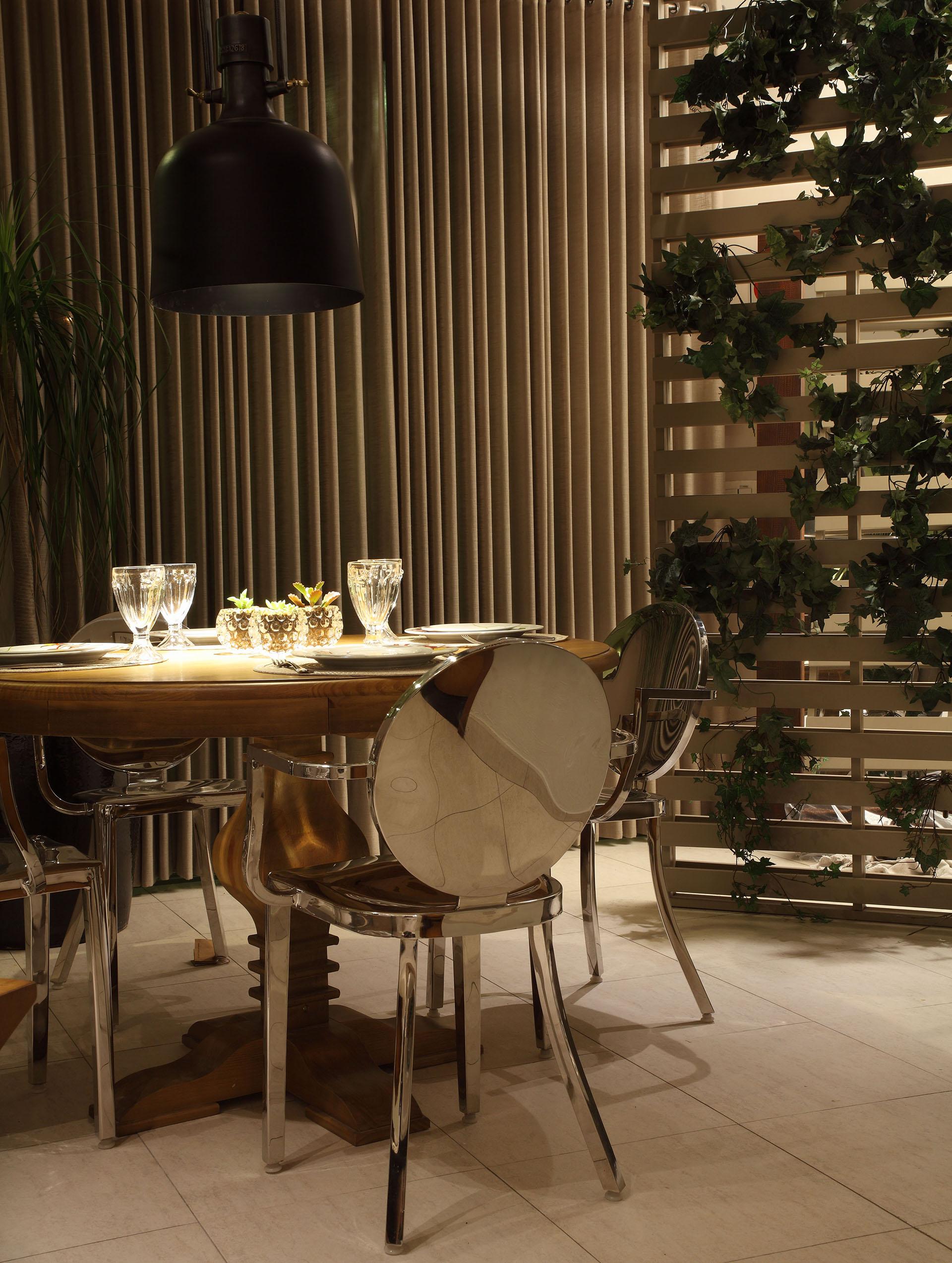 Sala de Jantar | Art Ville