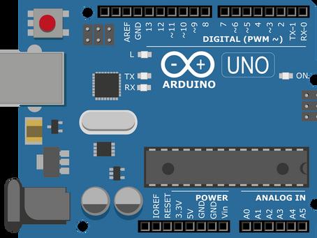Arduino Uno, outil par excellence pour escape game