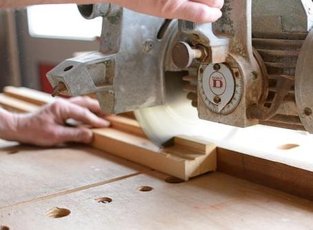 Les techniques d'assemblage de pièces en bois
