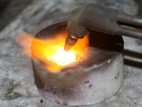 Les différentes techniques d'assemblage acier