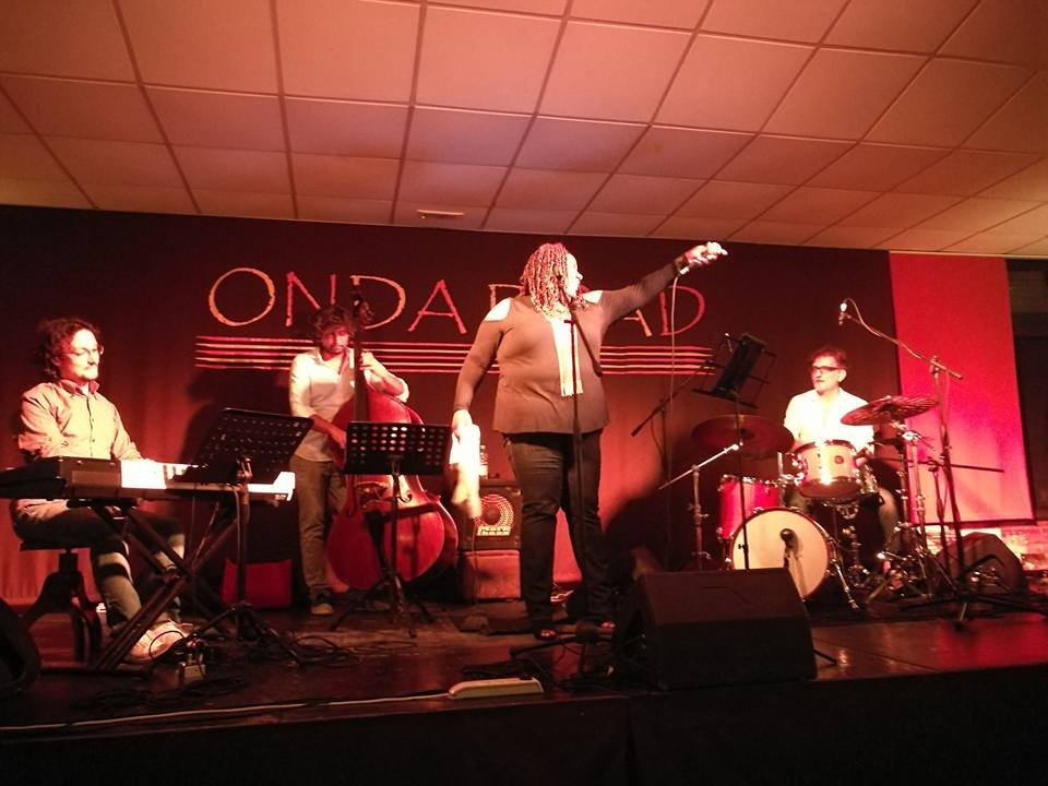 OndaRoad Blues Club