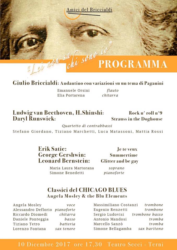 Terni Program